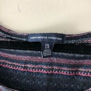 American Eagle Outfitters Tops - American Eagle Outfitters lightweight knit top